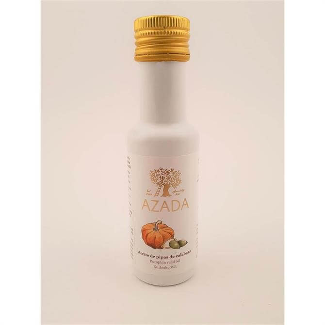 Azada Pumpkin Seed Oil 100ml
